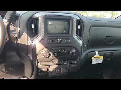 2021 Chevrolet Silverado 3500 Regular Cab 4x4, CM Truck Beds Platform Body #C19494 - photo 14