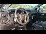 2021 Chevrolet Silverado 3500 Regular Cab 4x4, CM Truck Beds Platform Body #C19494 - photo 9