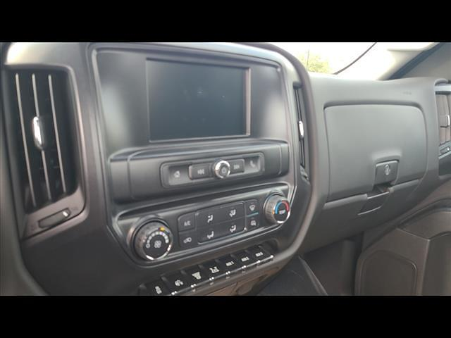 2021 Silverado 4500 Regular Cab DRW 4x4,  CM Truck Beds Platform Body #C19554 - photo 6