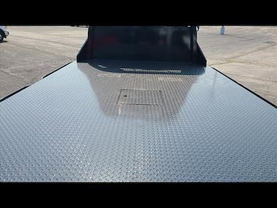 2021 Silverado 4500 Regular Cab DRW 4x4,  CM Truck Beds Platform Body #C19554 - photo 9