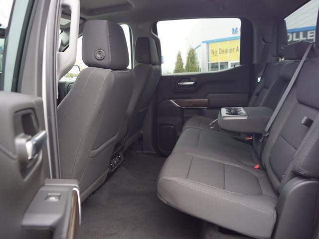 2021 Silverado 1500 Crew Cab 4x4,  Pickup #C19570 - photo 11