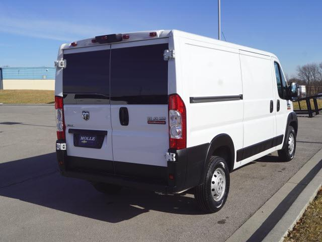 2020 Ram ProMaster 1500 Standard Roof FWD, Empty Cargo Van #P6872 - photo 1