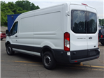 2017 Transit 250 Medium Roof Cargo Van #AT7193 - photo 1