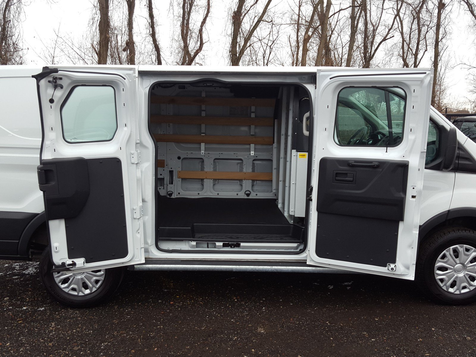 2016 Transit 250 Low Roof Cargo Van #AT7302 - photo 14