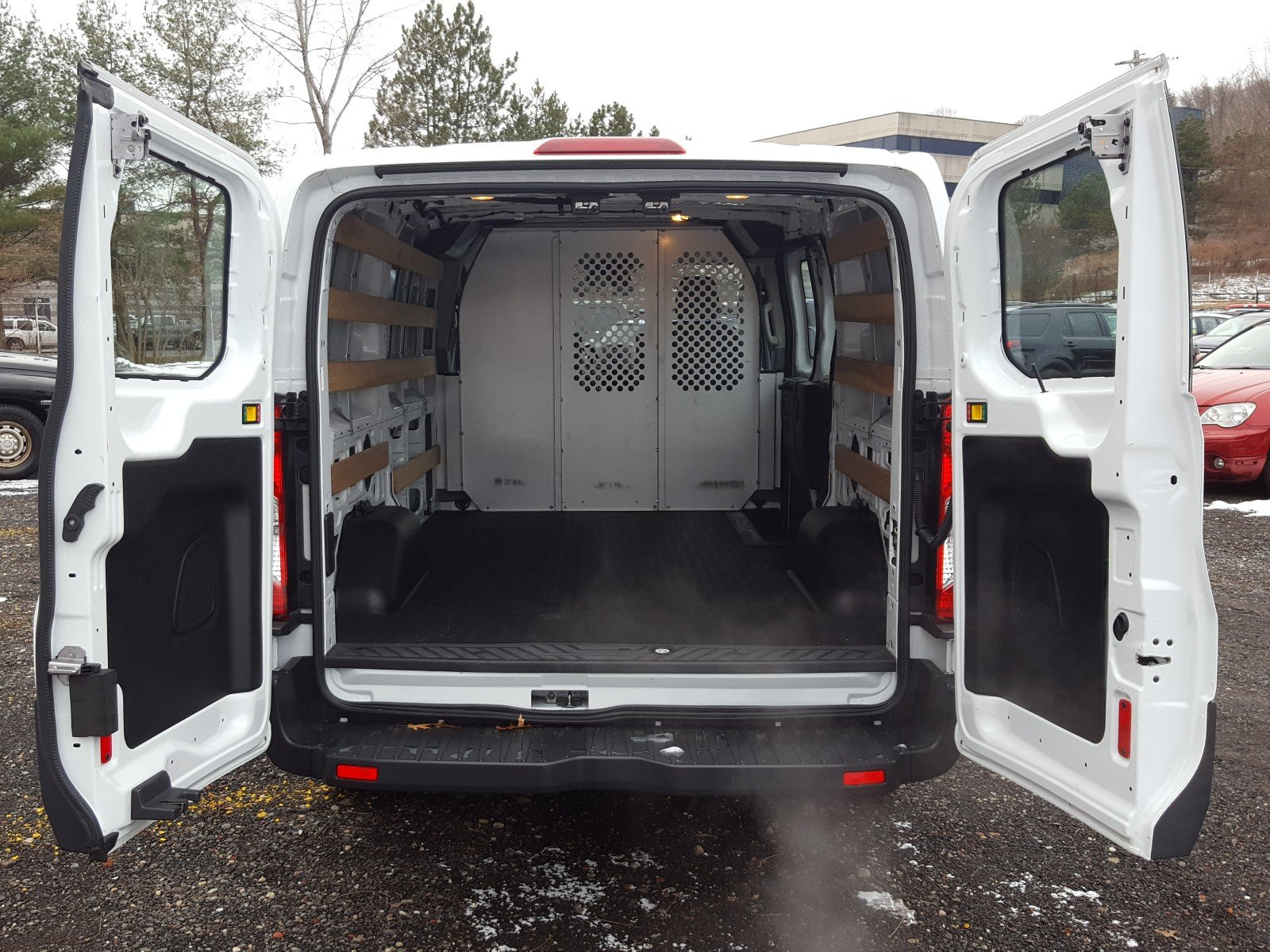 2016 Transit 250 Low Roof Cargo Van #AT7302 - photo 3
