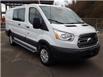 2016 Transit 250 Low Roof Van Upfit #AT7303 - photo 1