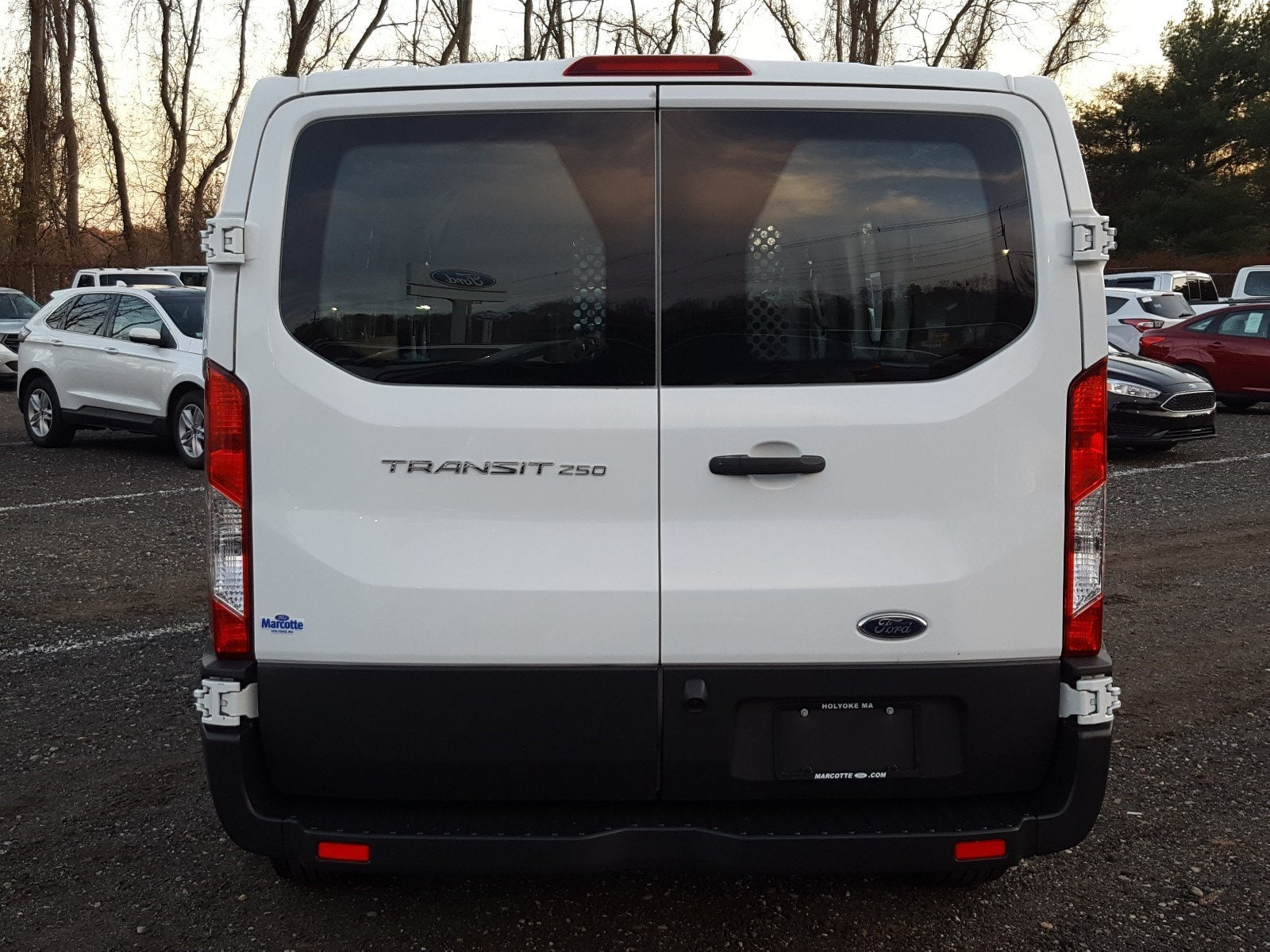 2016 Transit 250 Low Roof, Upfitted Van #AT7304 - photo 5
