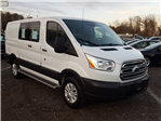 2016 Transit 250 Low Roof Van Upfit #AT7304 - photo 1