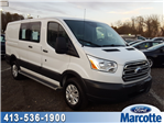 2016 Transit 250 Low Roof, Upfitted Van #AT7304 - photo 1