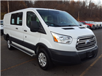 2016 Transit 250 Low Roof Van Upfit #AT7306 - photo 1