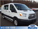 2016 Transit 250 Low Roof, Upfitted Van #AT7306 - photo 1