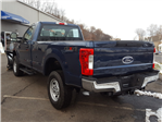 2017 F-350 Regular Cab 4x4 Pickup #AT7324 - photo 1