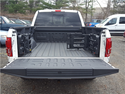 2015 F-150 SuperCrew Cab 4x4,  Pickup #AT7467 - photo 19
