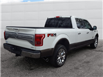 2015 F-150 SuperCrew Cab 4x4,  Pickup #AT7467 - photo 2