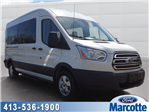 2017 Transit 350 Med Roof,  Passenger Wagon #AT7474 - photo 1