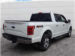 2015 F-150 SuperCrew Cab 4x4,  Pickup #AT7509 - photo 1