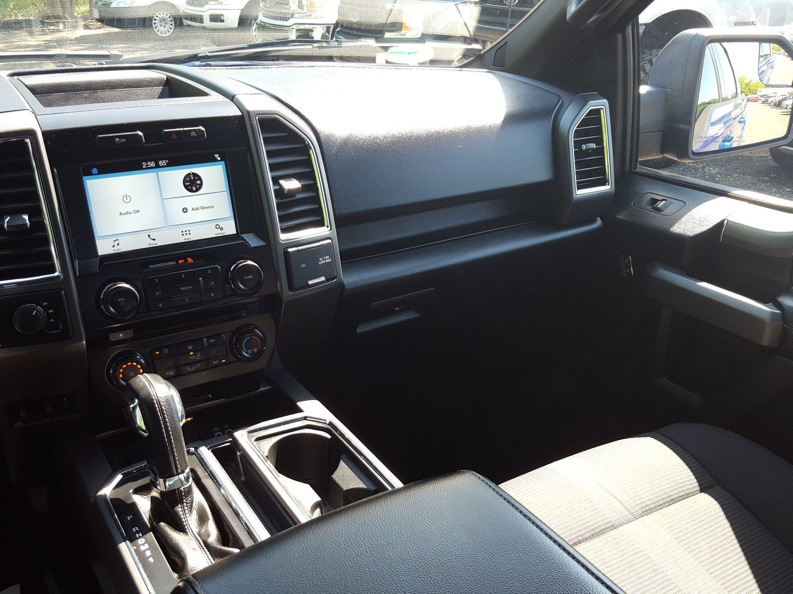 2016 F-150 SuperCrew Cab 4x4,  Pickup #AT7538 - photo 12