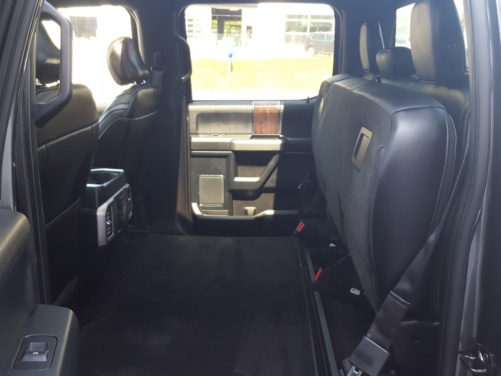 2016 F-150 SuperCrew Cab 4x4,  Pickup #AT7548 - photo 18