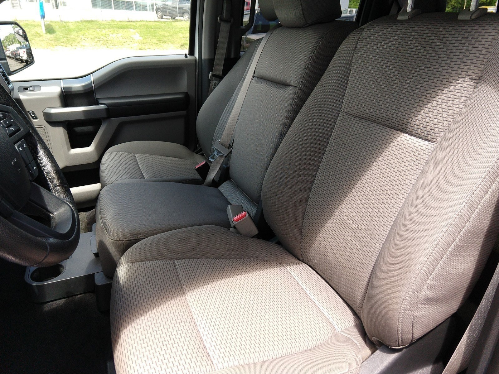 2016 F-150 SuperCrew Cab 4x4,  Pickup #AT7549 - photo 11
