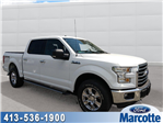 2016 F-150 SuperCrew Cab 4x4,  Pickup #AT7549 - photo 1