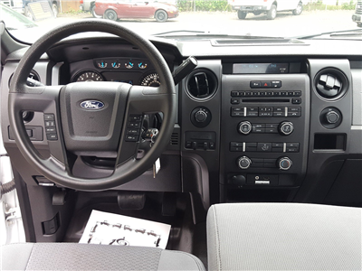 2014 F-150 Super Cab 4x4,  Pickup #AT7551 - photo 7