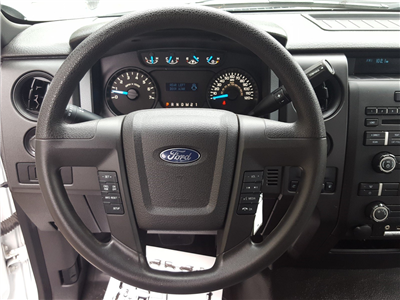 2014 F-150 Super Cab 4x4,  Pickup #AT7551 - photo 8