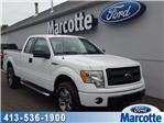 2014 F-150 Super Cab 4x4,  Pickup #AT7551 - photo 1
