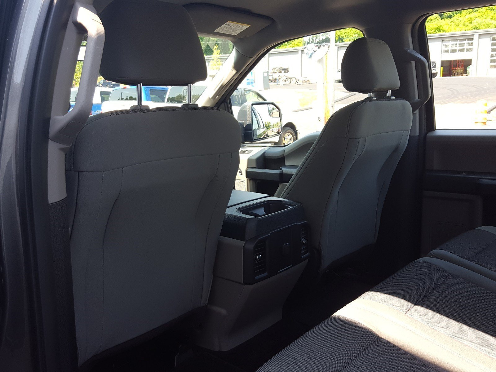2016 F-150 SuperCrew Cab 4x4,  Pickup #AT7622 - photo 13