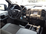 2016 F-150 SuperCrew Cab 4x4,  Pickup #AT7622 - photo 10