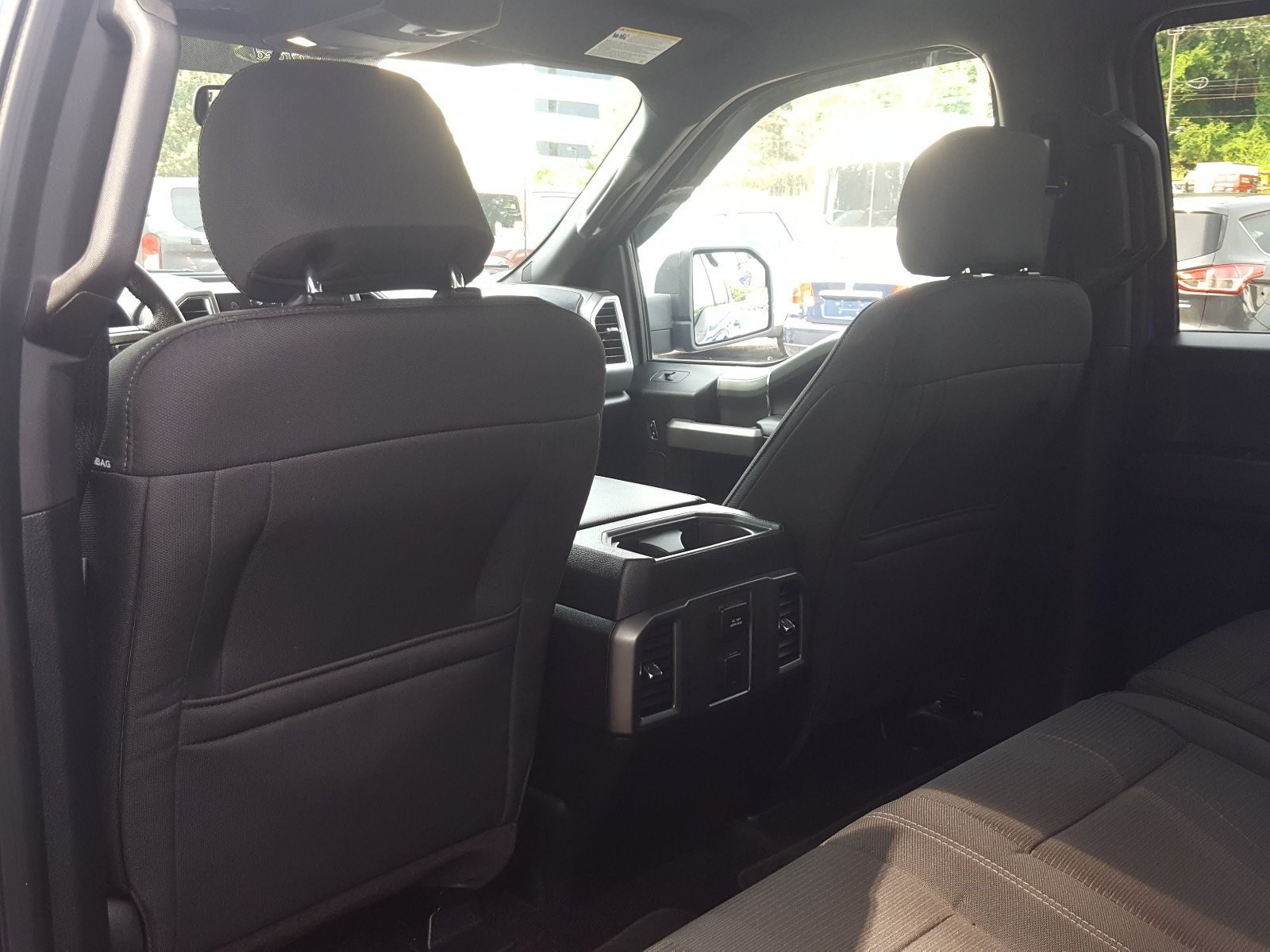 2016 F-150 SuperCrew Cab 4x4,  Pickup #AT7635 - photo 14