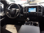 2016 F-150 SuperCrew Cab 4x4,  Pickup #AT7635 - photo 11