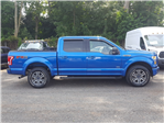 2016 F-150 SuperCrew Cab 4x4,  Pickup #AT7635 - photo 4