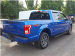 2016 F-150 SuperCrew Cab 4x4,  Pickup #AT7635 - photo 2