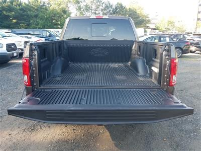 2016 F-150 SuperCrew Cab 4x4,  Pickup #AT7667 - photo 15