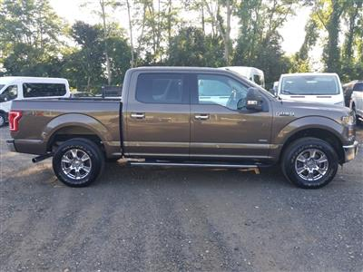 2016 F-150 SuperCrew Cab 4x4,  Pickup #AT7667 - photo 3