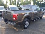 2016 F-150 SuperCrew Cab 4x4,  Pickup #AT7667 - photo 2