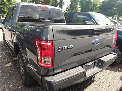 2016 F-150 SuperCrew Cab 4x4,  Pickup #AT7668 - photo 2