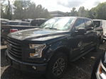 2016 F-150 SuperCrew Cab 4x4,  Pickup #AT7668 - photo 3
