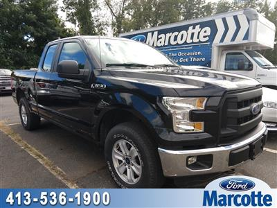 2015 F-150 Super Cab 4x4,  Pickup #AT7865 - photo 1