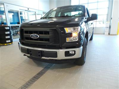 2015 F-150 Super Cab 4x4,  Pickup #AT7865 - photo 3