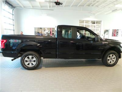2015 F-150 Super Cab 4x4,  Pickup #AT7865 - photo 5