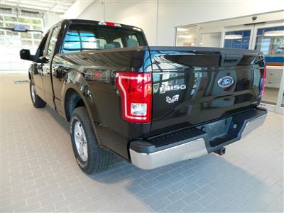 2015 F-150 Super Cab 4x4,  Pickup #AT7865 - photo 2