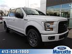 2017 F-150 SuperCrew Cab 4x4,  Pickup #AT7872 - photo 1