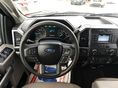 2018 F-150 SuperCrew Cab 4x4,  Pickup #AT7891 - photo 6
