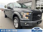 2017 F-150 Super Cab 4x4,  Pickup #AT8192 - photo 1