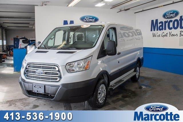 2019 Ford Transit 250 Low Roof 4x2, Empty Cargo Van #AT8740 - photo 1