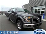 2016 F-150 SuperCrew Cab 4x4,  Pickup #D28265 - photo 1