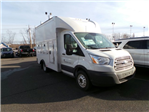 2016 Transit 350 HD Low Roof DRW, Rockport Service Utility Van #P7977 - photo 1