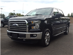 2016 F-150 Super Cab 4x4 Pickup #PBT1582 - photo 1
