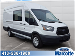 2017 Transit 350 High Roof, Upfitted Van #PBT1625 - photo 1